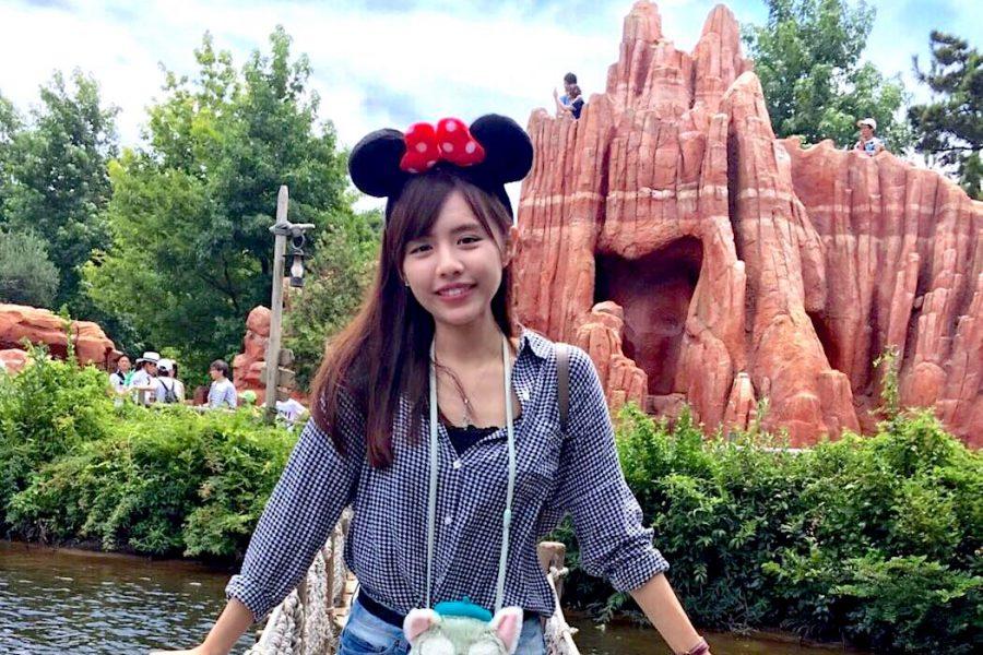 tabiko旅遊小幫手專訪:Jessie,熱愛日本美食美景